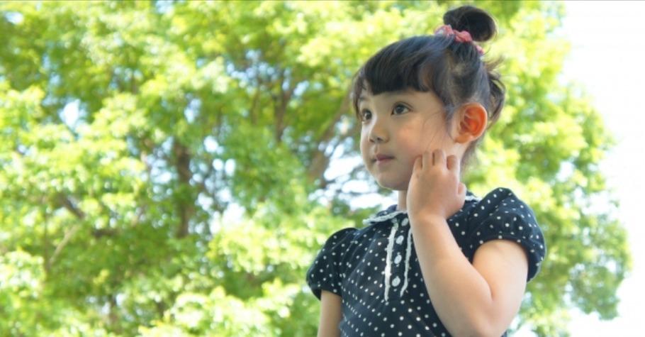 9大氣質表現,檢測你家小孩是內向或外向