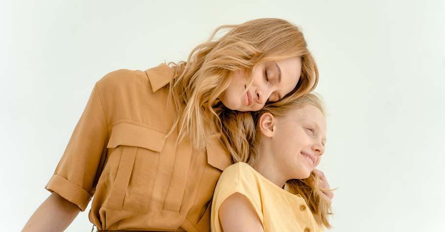 愛的學習從小開始,別再用情緒化養育孩子,父母怎麼愛人,孩子也會跟著怎麼愛人