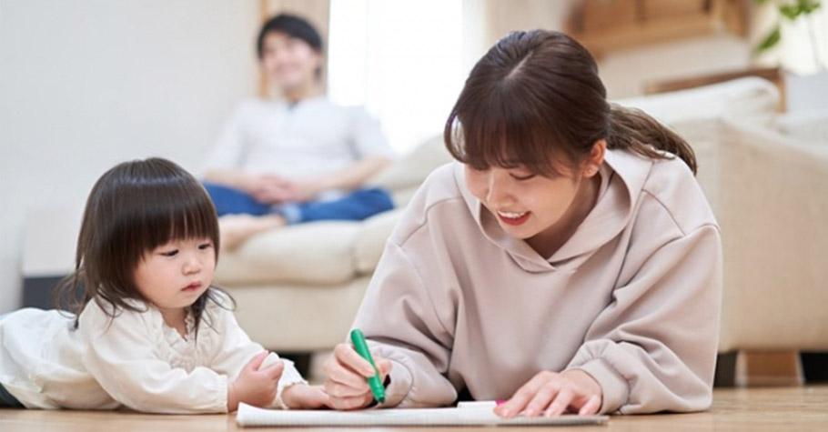 從日常生活教養方式調整,讓孩子在精力最旺盛的時期,可以把握大腦發展的黃金時間、好好鍛鍊他的記憶力