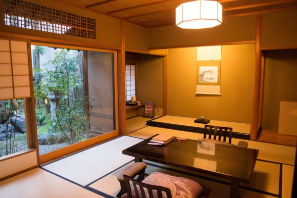 【梁旅珠專欄】京都住哪兒?頂級飯店旅館全覽