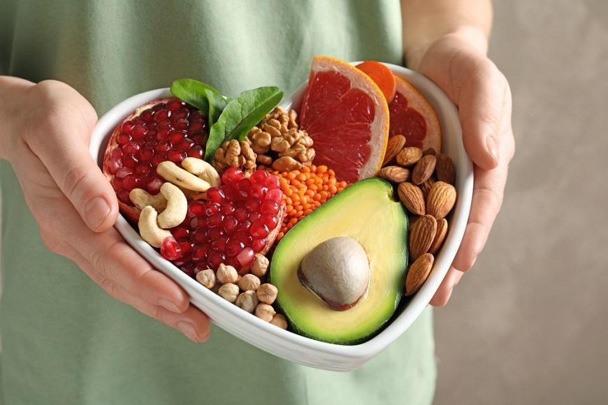 手術台上看遍病心的覺悟!醫師:必吃「5大超級食物」,動脈不堵塞