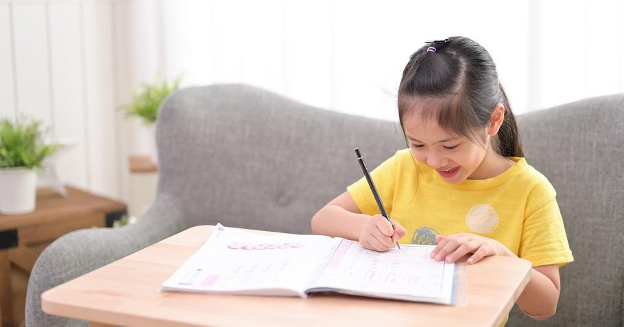 防疫在家,自主學習能力越來越重要...如何培養?專家「HEART」5方法讓家長引導孩子自主學習