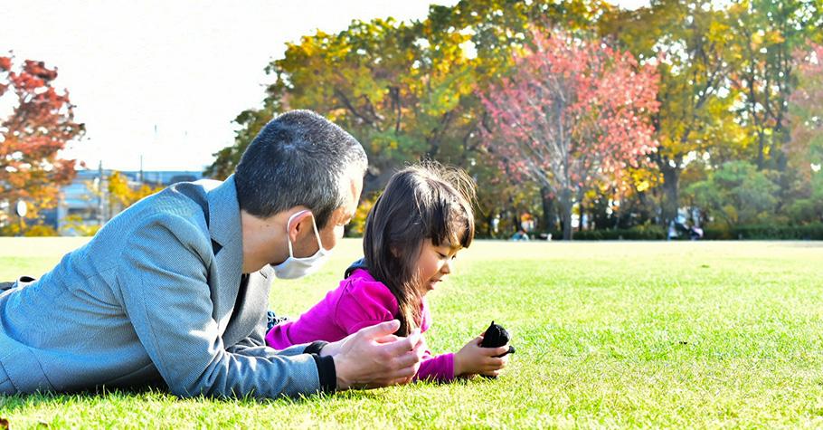 創業家爸爸寫給女兒:生活要過得有智慧,小心你身邊的爛蘋果