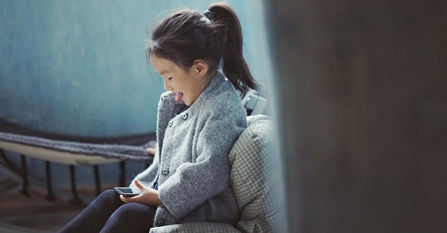 3C螢幕對兒童大腦隱性的傷害,比視力更為嚴重!