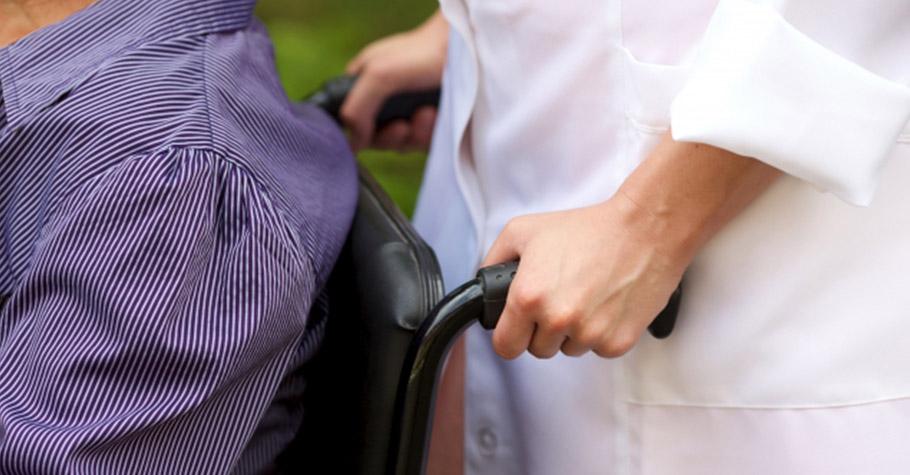 照護長輩不是媳婦一人的責任,也不是家中任何一個人的責任,是全家人的!