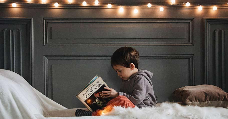 一本薄薄的小書,開啟一個孩子欣賞藝術的眼光,一步步培養孩子的美感素養