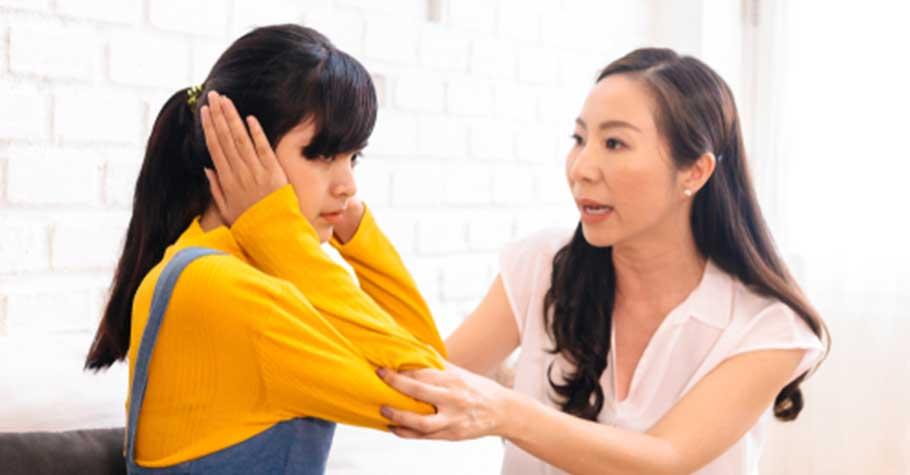 沒有收拾殘局的能力,就不要有善變的脾氣!讓孩子知道:不管有任何壓力,調整好自己的情緒很有必要