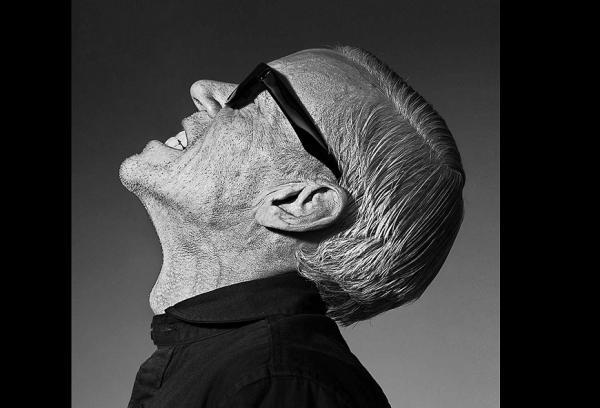 80歲也能很狂野!丹麥酷大叔演繹潮牌男裝