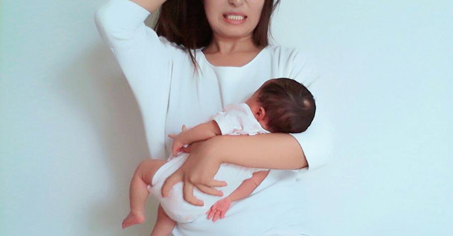 「我不會當媽媽」不要用這樣的心境折磨自己!因為你一定承擔得起這份只有你才能完成的工作
