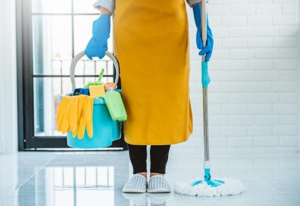 用對的方式打掃,可以預防生病!日本醫療級專家:防塵、防蟎、防菌的省力清潔法