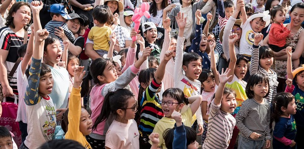請服用:超精實【行前寶典】! 為什麼你一定要去「2020未來親子野餐日」的三大亮點與六大攻略!
