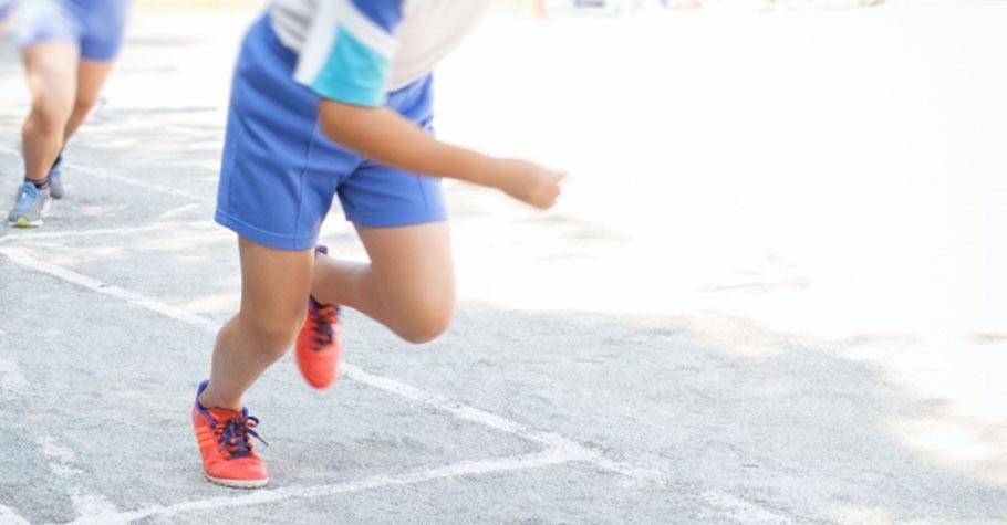 親子一起追奧運之後,更重要的是帶孩子看見選手們的運動家精神,找到自己人生往前的力量