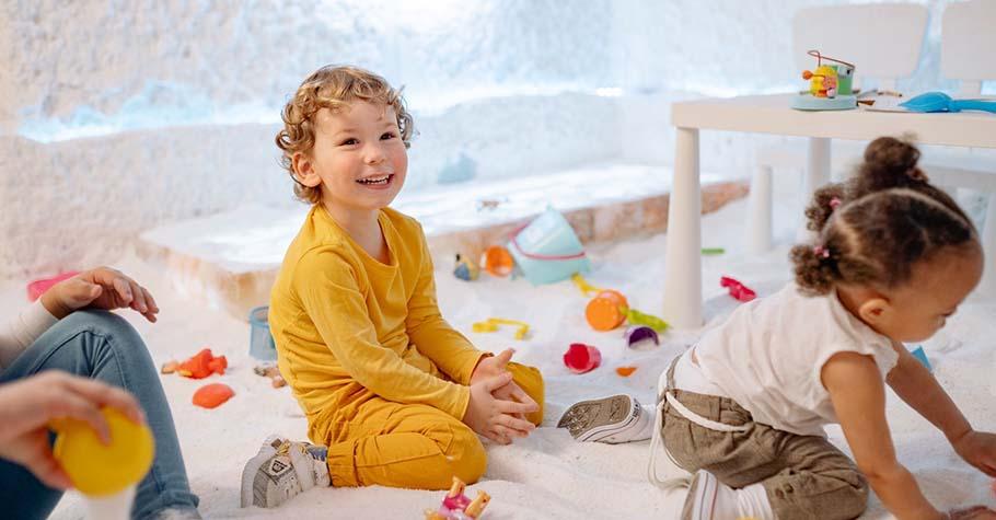漫長的居家學習已經接近尾聲,你和孩子親子關係是更靠近,還是更疏離了?