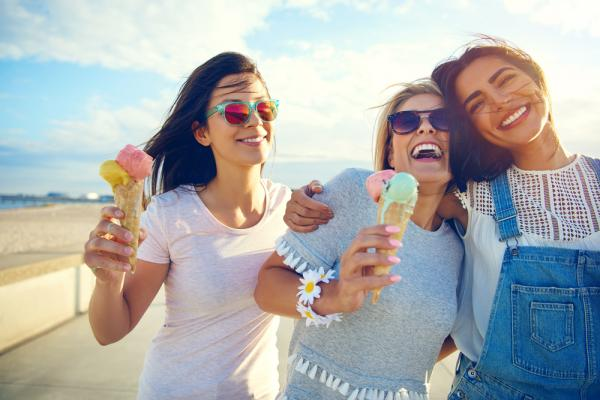 單身女子的老後,需要這3種準備:朋友、興趣、錢