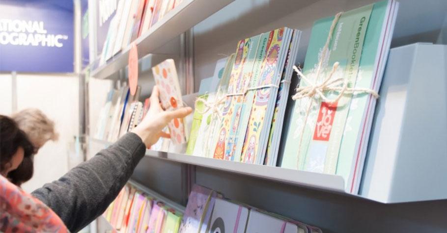 2018義大利波隆那書展臺灣館,小天下入選45本!