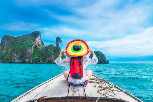 【丁菱娟專欄】人生和旅行一樣,愈包容愈快樂