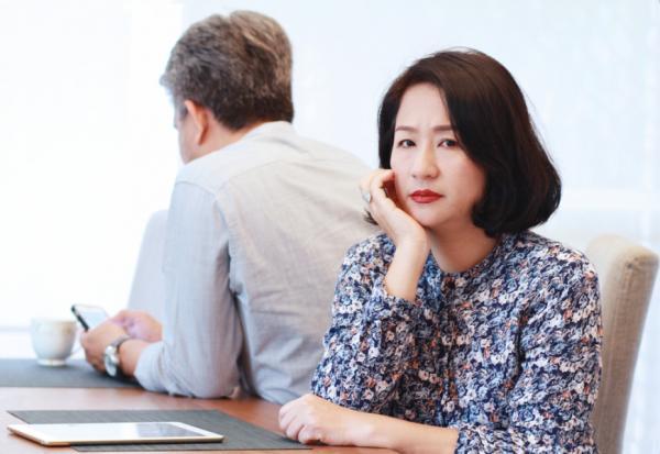 太太的疾病90%是老公造成的?解讀日本婦女的「夫源病」
