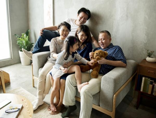 【王琄專欄】父母不在後,什麼會傳下去?家族之味演化中