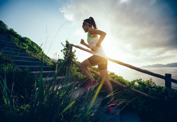走路易累,是肌肉不夠警訊!把握運動5原則,維持行動力