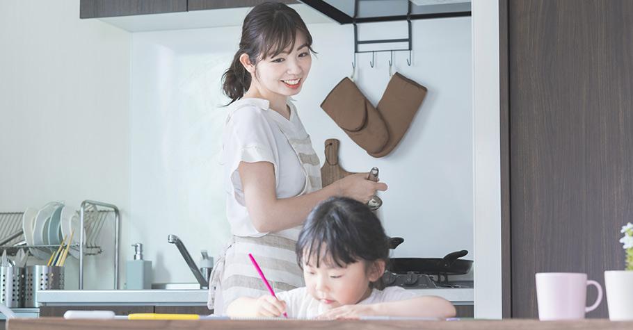 別把孩子限制住!從小讓孩子學會做決定,而且要為自己的決定負責,這將影響孩子長大在工作上的態度