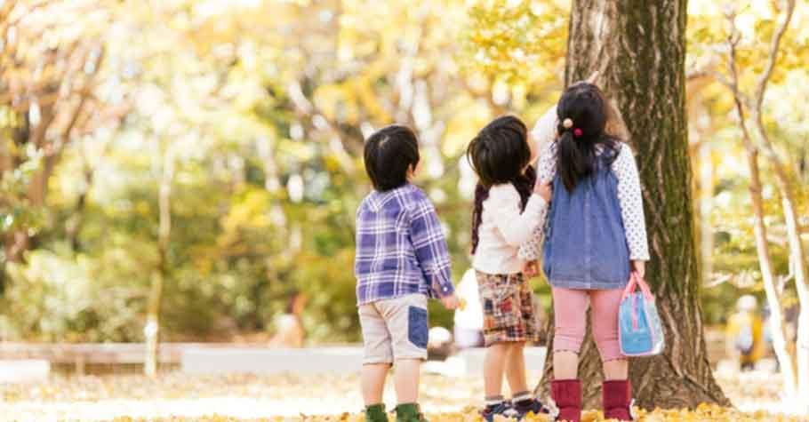 「別人的囝仔死袂了?」身為父母,教養最重要的關鍵,就是「你怎麼看待別人家的孩子」