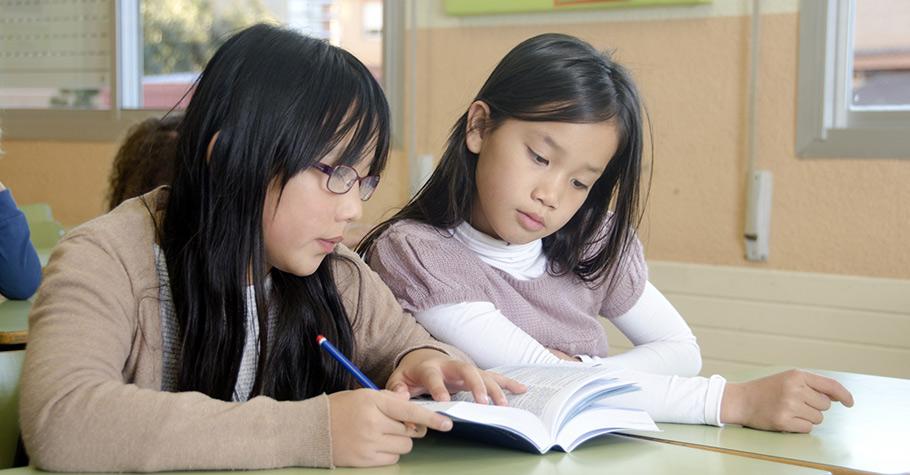 只有同一掛的才能當好朋友!?該如何引導孩子從國小就有的「小圈圈」文化中,建立美好良善的友誼