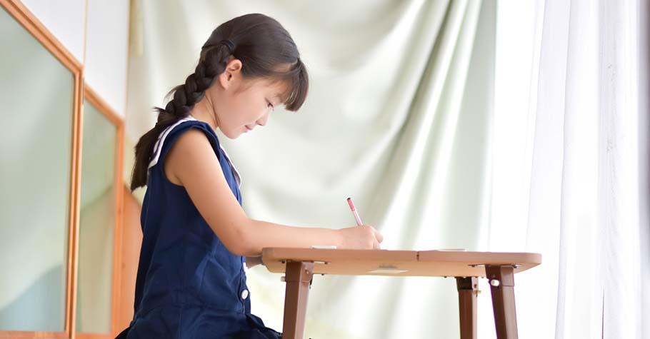 讀書不是為了吃苦,而是要幫助孩子了解體會學習的樂趣,成績只是隨之而來的副產物