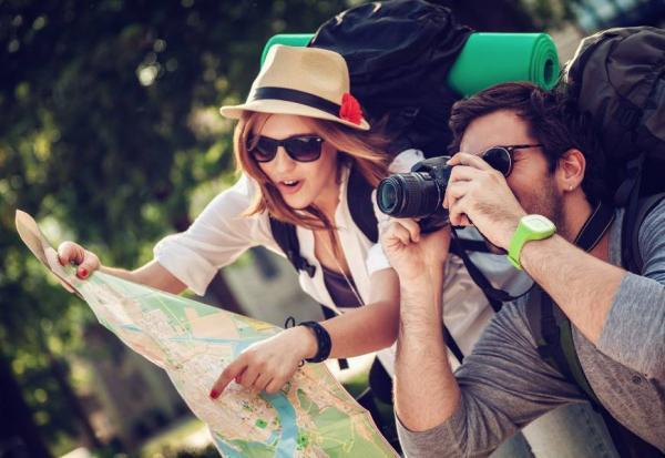 探索世界說走就走!如何克服50後的尷尬困擾,維持良好行動力?