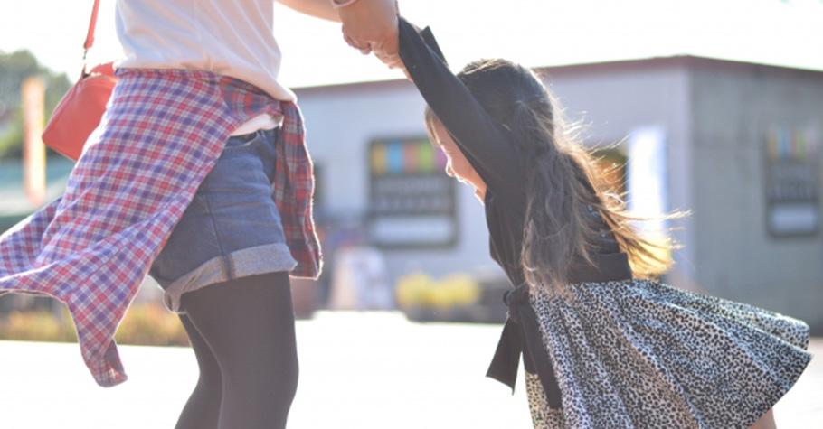 身為母親的妳,要做一個自信的發光體,當孩子的榜樣,而不是碎了滿地的媽媽心