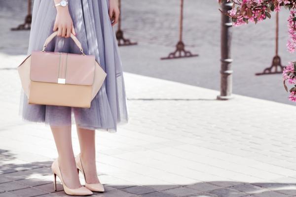 以「輕」為原則,兼具實用與時尚的50+春季日系穿搭