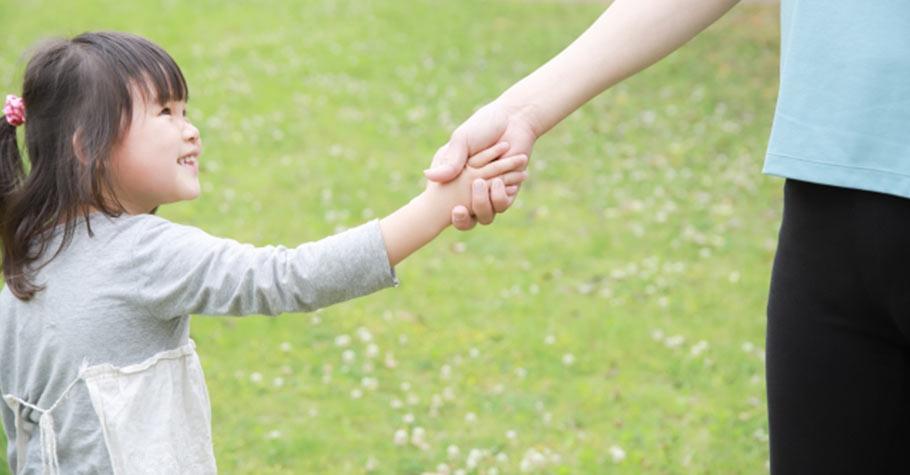 羅寶鴻老師:告訴孩子「就算犯錯,你也值得被愛!」漸漸引領他成為一個懂得愛與接納、擁有正向人格的人