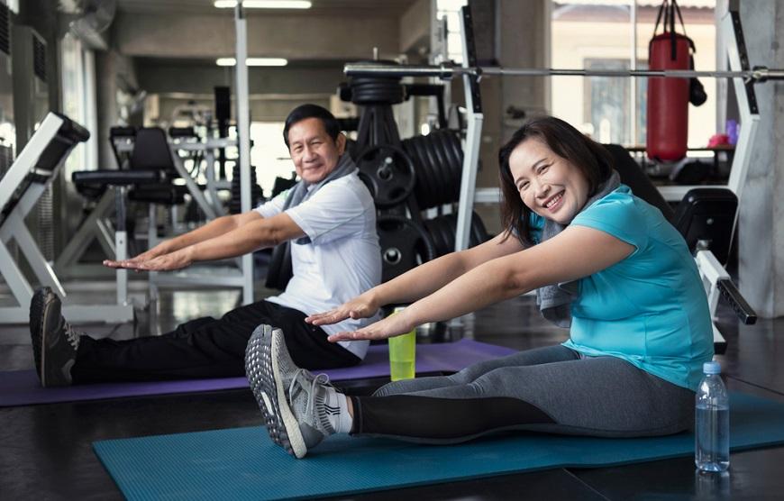 肌肉分「紅肌」與「白肌」!預防肌少症,這樣運動才不會白忙