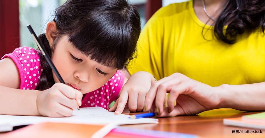 破解!小孩學英文到底難在哪?