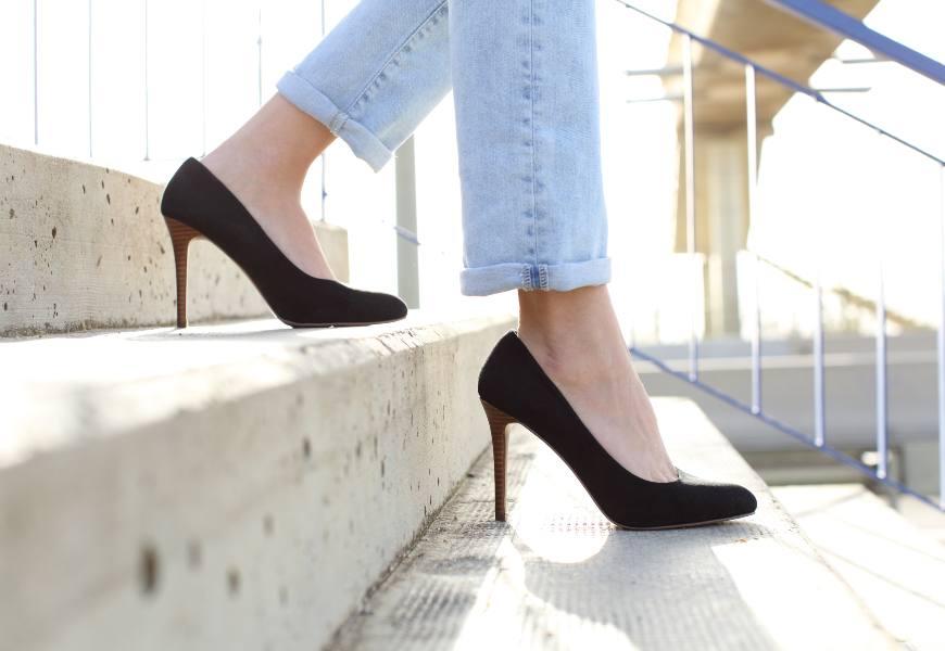 怎麼選高跟鞋才能修飾身形?造型師:3種腳型先看你是哪一種,找到舒服的優雅