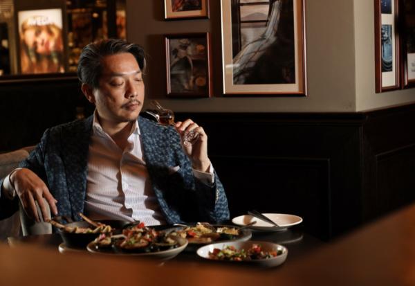 林一峰專欄|威士忌配台灣小吃很讚!吃鹽酥雞、黑白切、滷味,8支酒款怎麼搭?