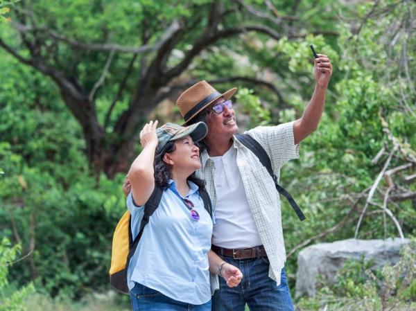 退休生活要學習 調查:關於社交,男女觀念大不同!