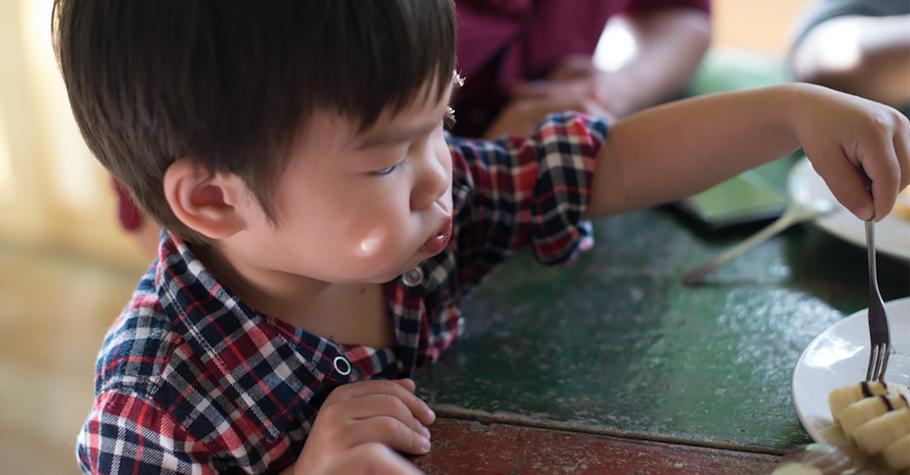 最在地豐盛的營養午餐,雲林縣守護下一代健康成長