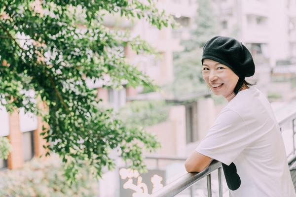 罹癌後一週捨一物!50+讀者Lily:人生需要的很少,晚上睡得著、早上笑著醒就很好