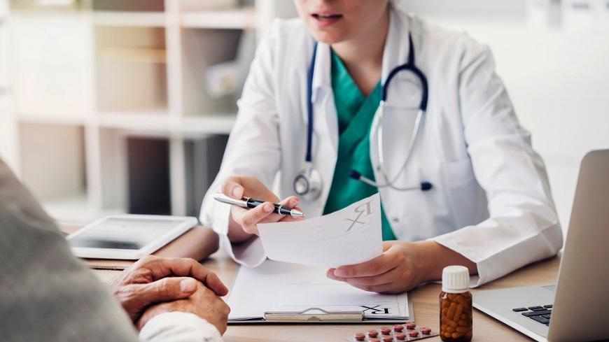 生病的症狀與擔心,如何讓醫生明白?掌握8重點,醫病溝通更有效