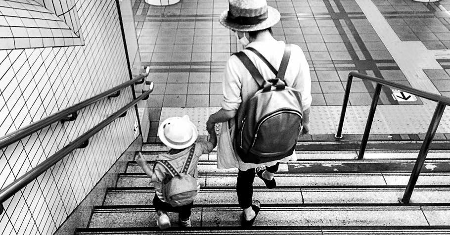 「優雅地盡力而為」就夠了!我們養育孩子已是最偉大的事了,有些事已經做得很好,那些不夠好的事其實沒關係