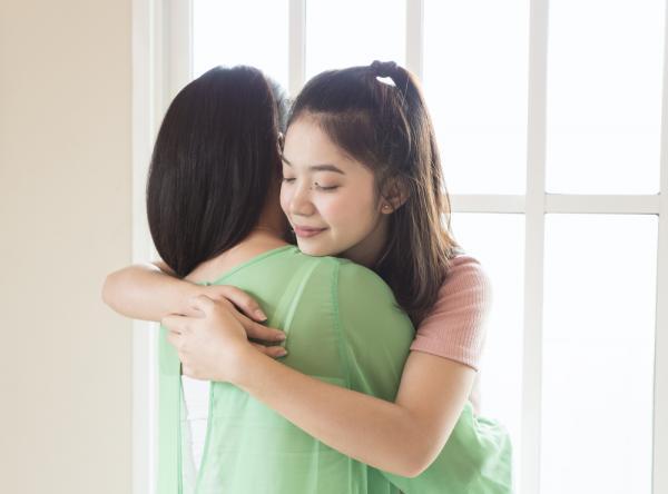 周慕姿談親子間的關係黑洞:我是為你好,為何你感覺不到?