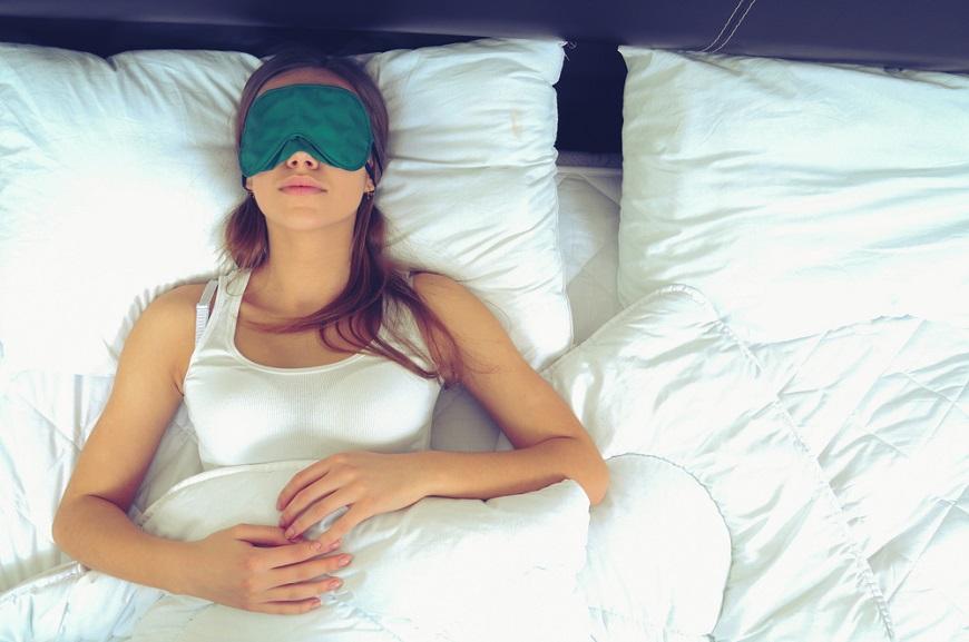 杜丞蕓專欄|睡不著、易醒、多夢、不想睡,你是哪種?4種失眠類型的改善重點