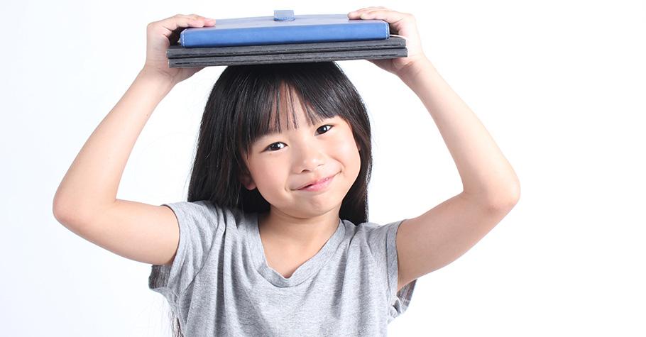 FQ時代來臨,你準備好了嗎?掌握5-10歲理財教育黃金年齡,專家教你這樣做!
