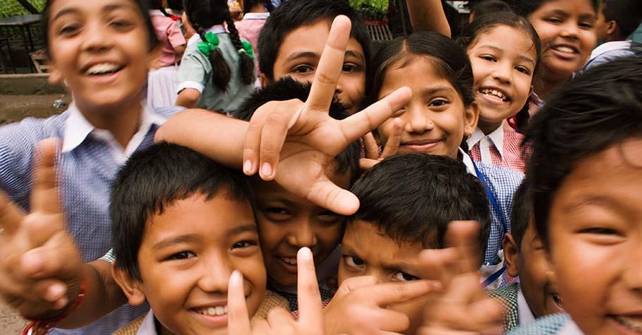 全球化來臨,教育將邁入無國界時代,孩子的國際觀準備好了嗎?
