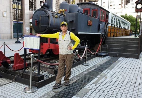 熟齡族更適合鐵路旅行!「599坐火車慢遊台灣」社團創辦人:走得慢一點,體會更多