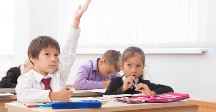 教會「直白」的孩子,不傷人的說話之道:一切從「練習不說話」開始