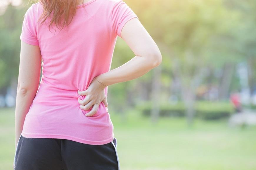 杜丞蕓專欄|腰痠背痛怎麼辦?調整4個姿勢,預約脊椎與關節健康