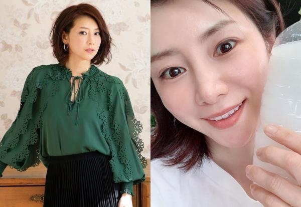用洗米水洗臉,52歲擁有好膚質!日本美魔女水谷雅子的6個美容秘訣