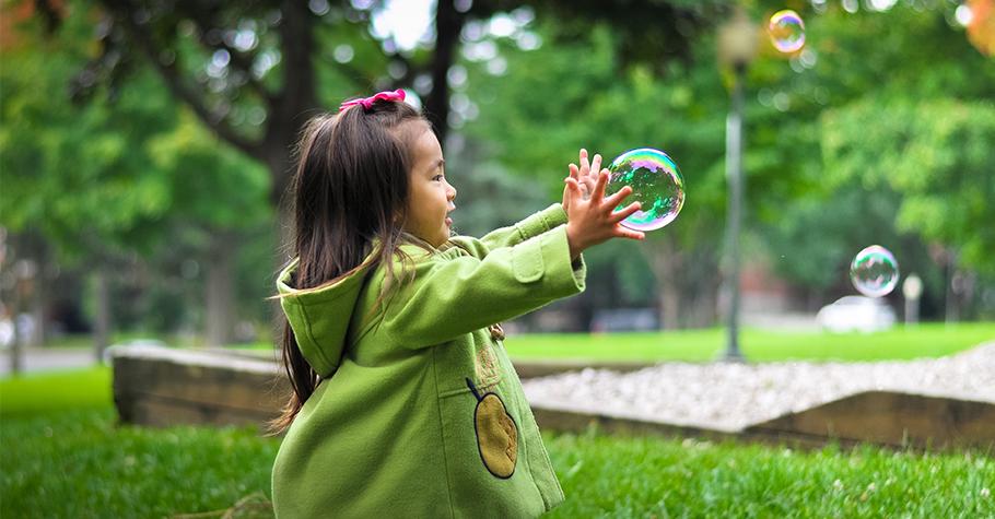 孩子數學要好的第一步:先引發他的興趣