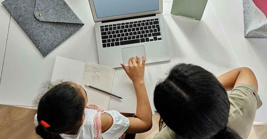 家長必看免費線上學習資源1〉善用3大網路教育平台,暑假在家偷偷在家練功,複習、預習一舉數得!